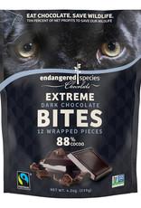 Endangered Species Endangered Species - Extreme Dark Chocolate, Dark Chocolate (1 Square)