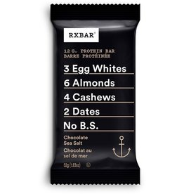 RXBAR RXBAR - Chocolate Sea Salt