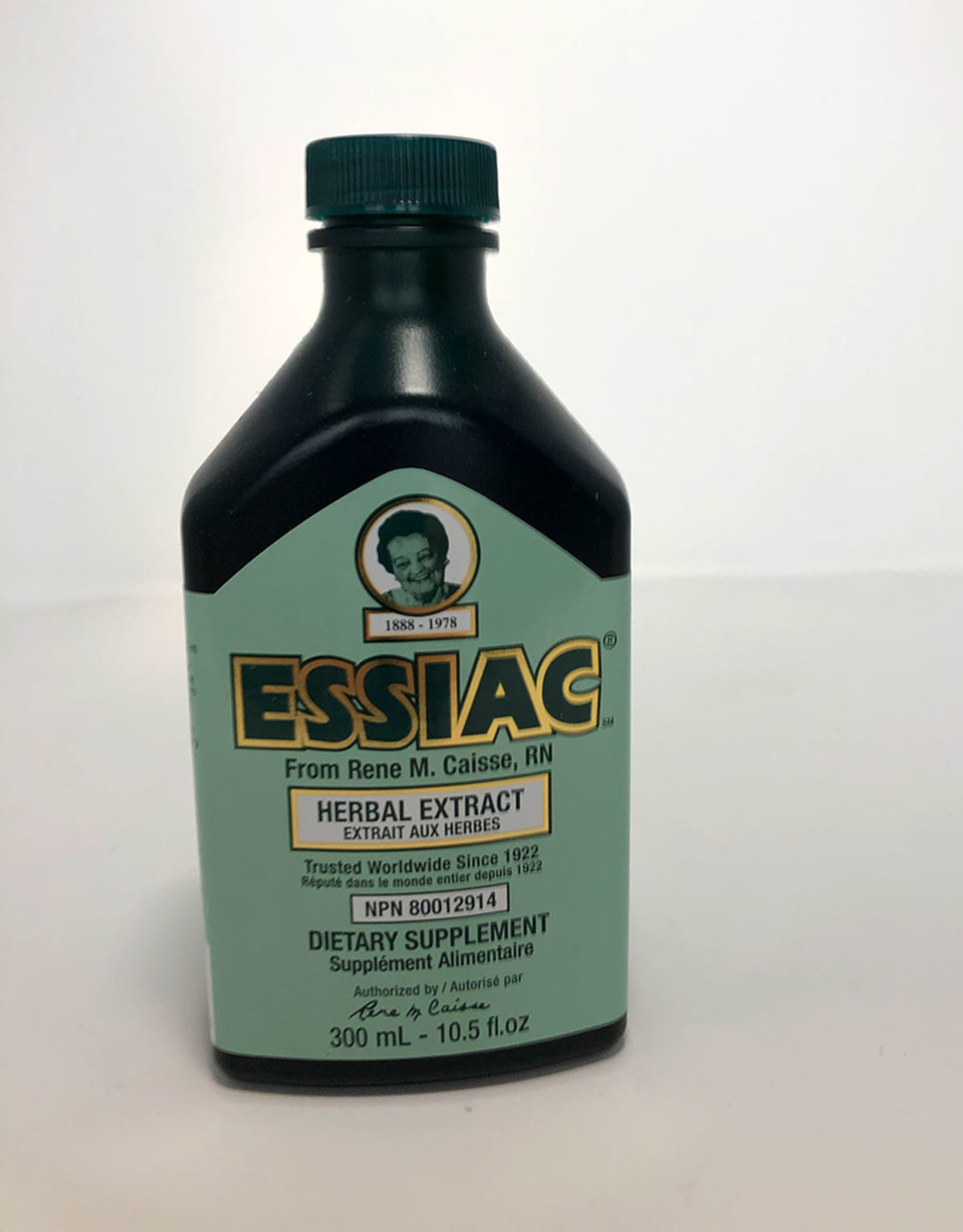 Essiac Essiac - Herbal Extract (300ml)