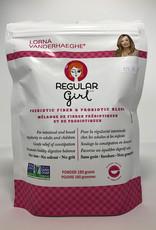 Lorna Vanderhaeghe Lorna Vanderhaeghe - Regular Girl, Prebiotic Fiber & Probiotic Blend (180g Bag)