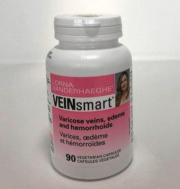 Lorna Vanderhaeghe Lorna Vanderhaeghe - VEINsmart (90caps)