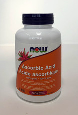 NOW Foods NOW Foods - Ascorbic Acid 100% Pure Powder (227g)