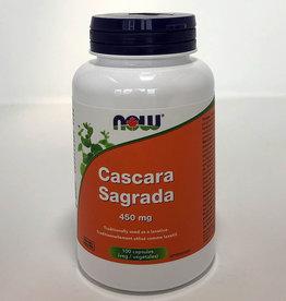 NOW Foods NOW Foods - Cascara Sagrada (450mg)