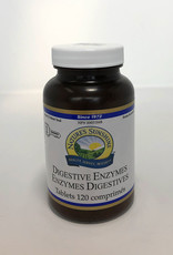 Nature's Sunshine NS - Digestive Enzymes