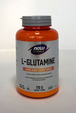 NOW Foods NOW Foods - L-Glutamine (170g)