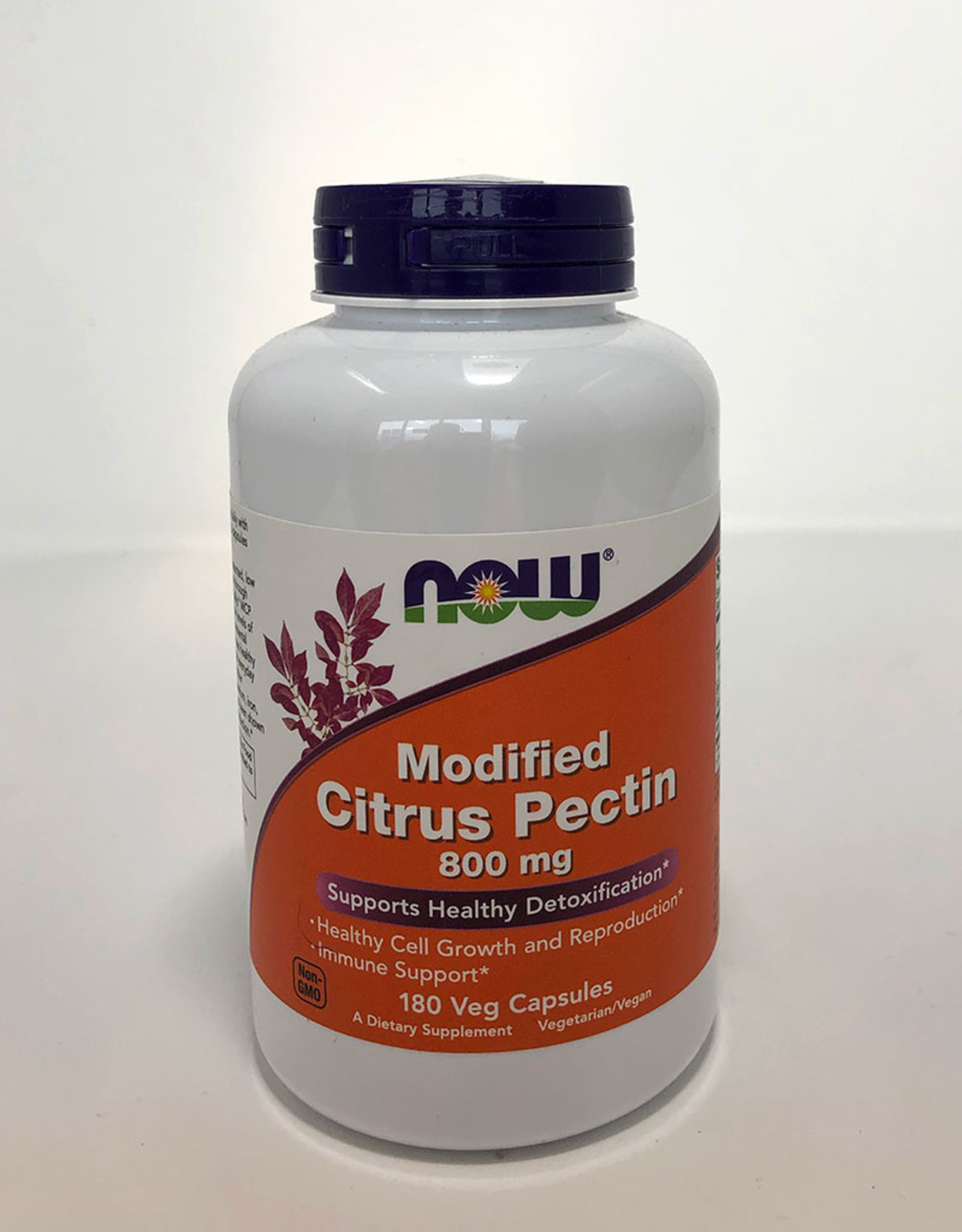 NOW Foods NOW Foods - Modified Citrus Pectin