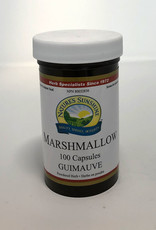 Nature's Sunshine NS - Marshmallow / Guimauve (100caps)