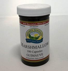 Nature's Sunshine NS - Marshmallow / Guimauve (100caps)