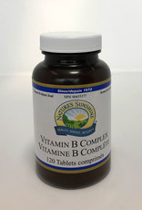 Nature's Sunshine NS - Vitamin B Complex (120tabs)