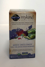 Garden of Life Garden of Life - mykind Org. Mens Once Daily
