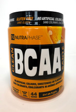 Nutraphase Nutraphase - Clean BCAA, Orange