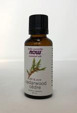 NOW Foods NOW Foods - Oil, Cedarwood (30ml)