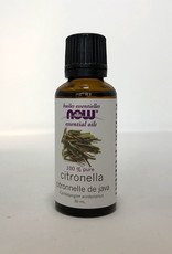 NOW Foods NOW Foods - Oil, Citronella (30ml)