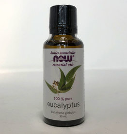 NOW Foods NOW Foods - Oil, Eucalyptus (30ml)