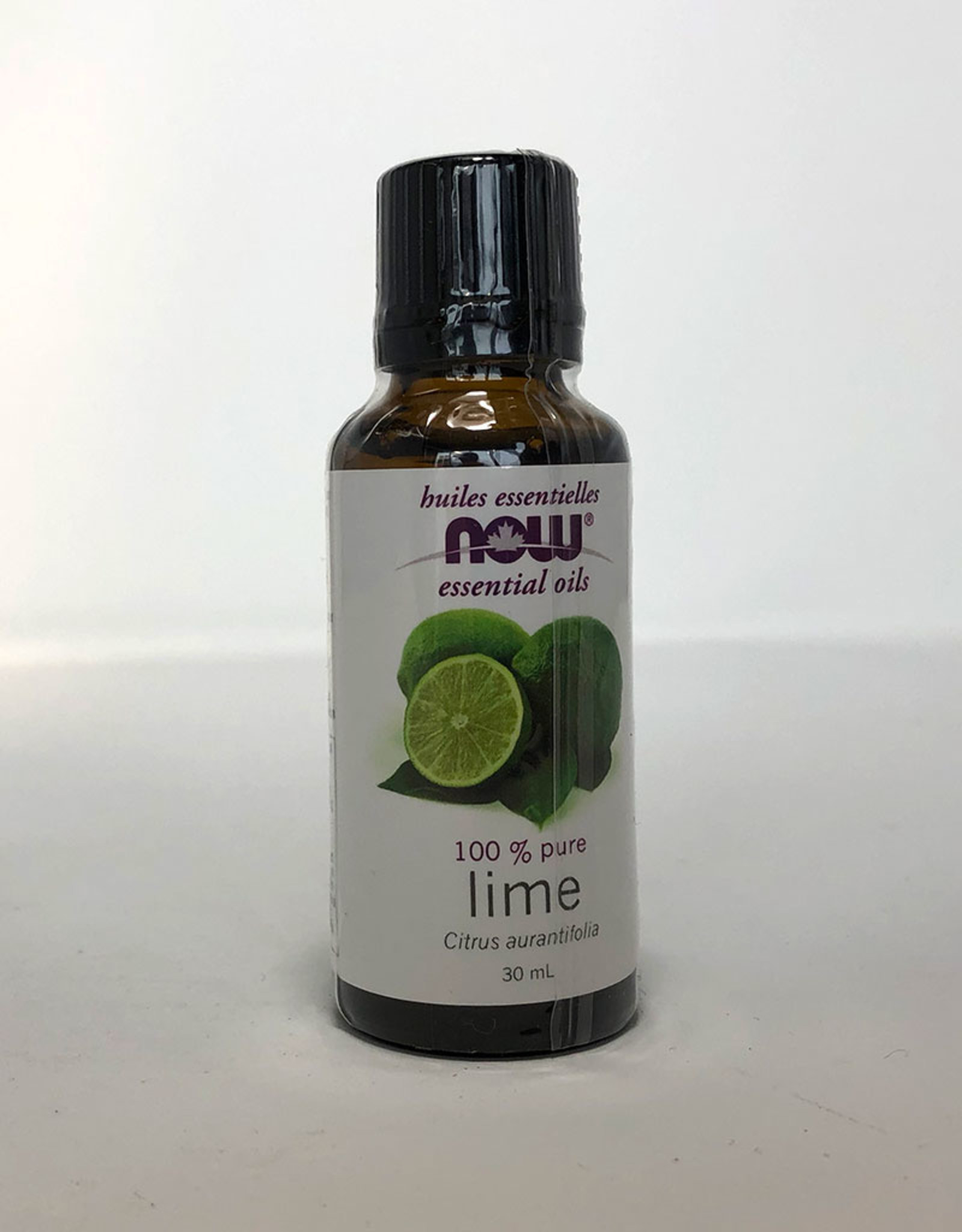 NOW Foods NOW Foods - Oil, Lime (30ml)