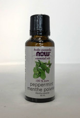 NOW Foods NOW Foods - Oil, Peppermint (30ml)