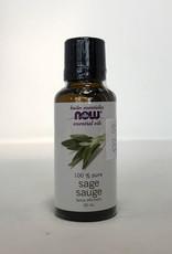NOW Foods NOW Foods - Oil, Sage (30ml)