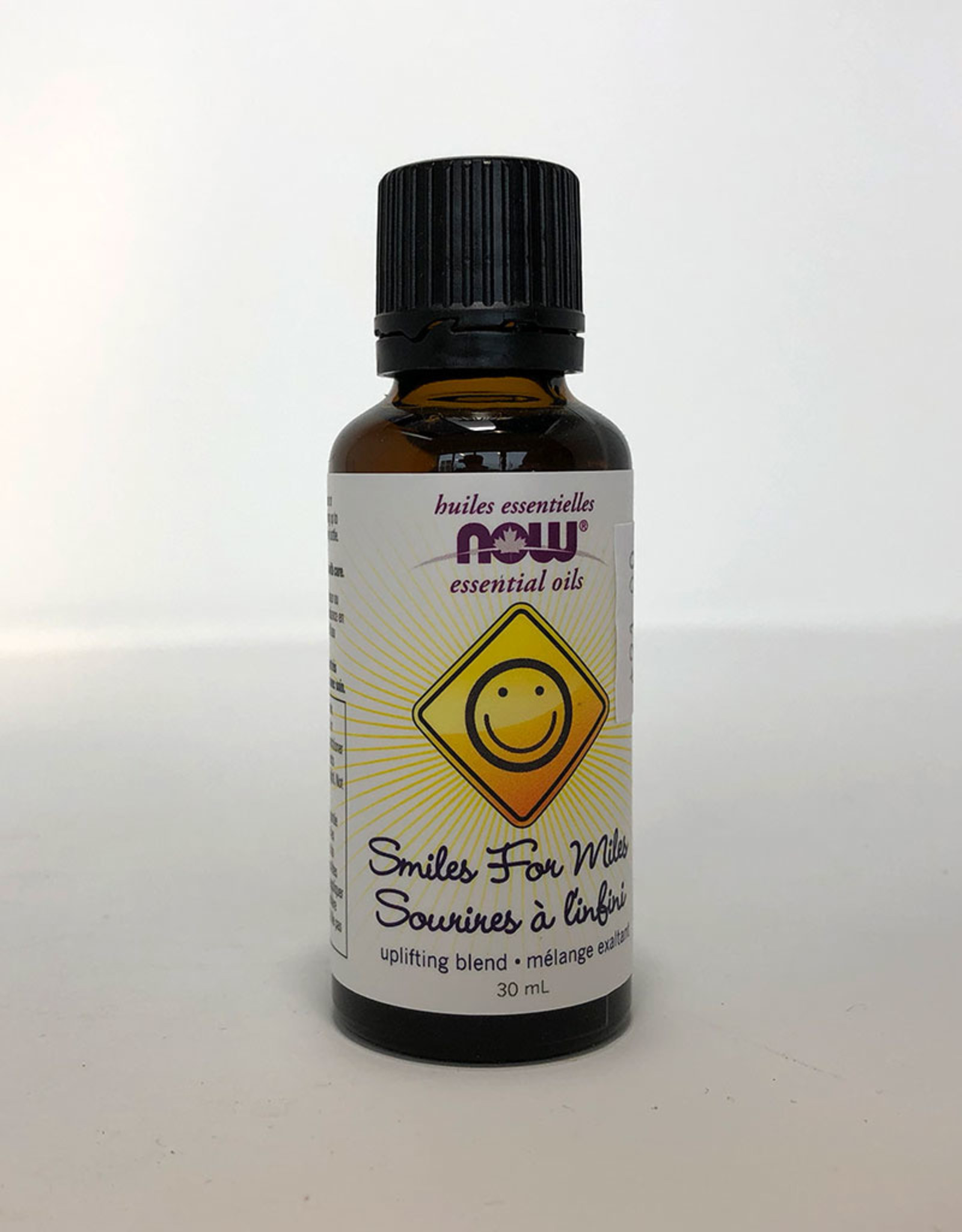 NOW Foods NOW Foods - Oil, Smiles for Miles EO Blend (30ml)