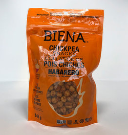Biena Snacks Biena - Chickpea Snacks, Habanero