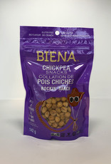 Biena Snacks Biena - Chickpea Snacks, Ranch
