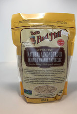 Bob's Red Mill Bobs Red Mill - Almond Flour, Natural (453g)