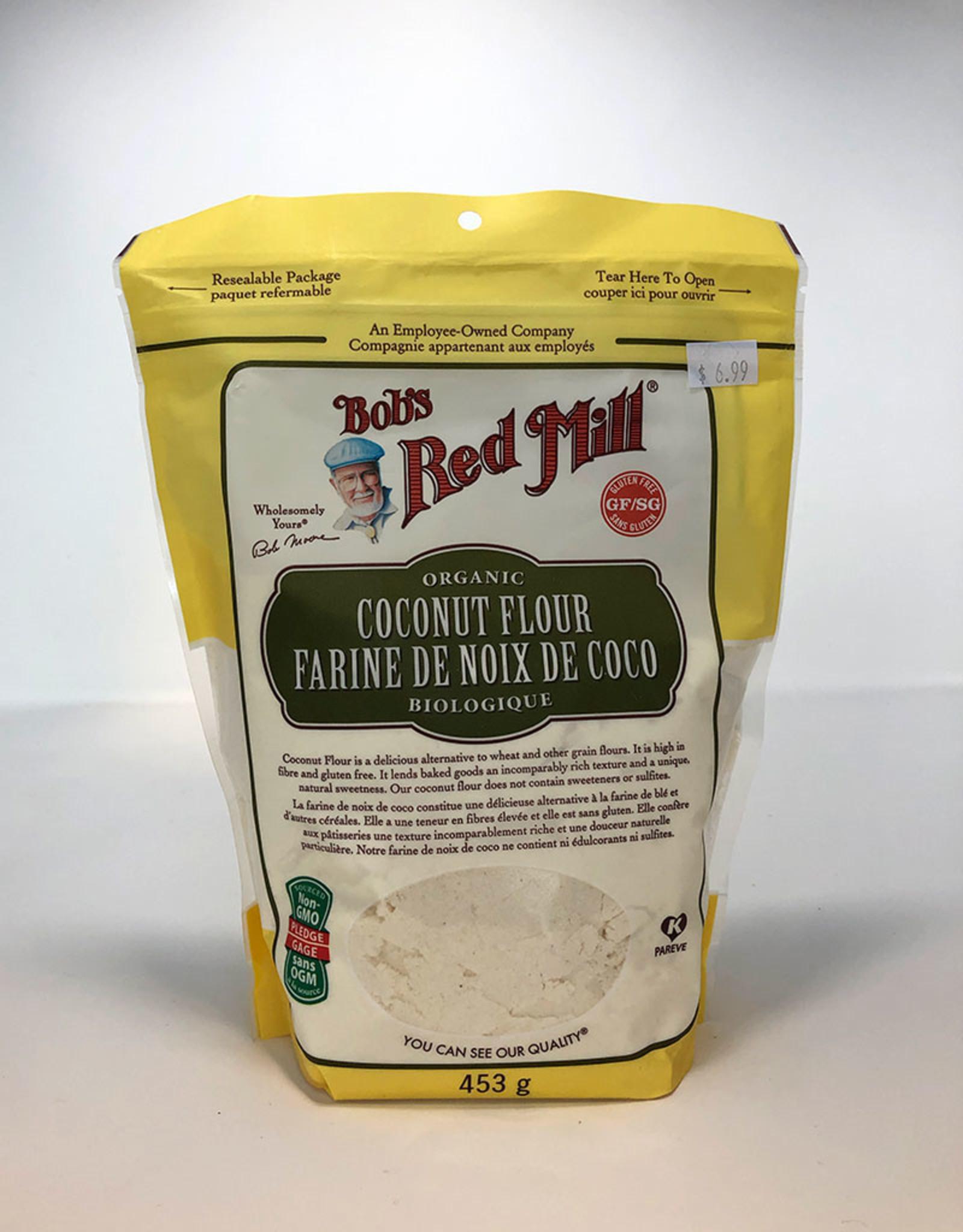 Bob's Red Mill Bobs Red Mill - Organic Coconut Flour (453g)