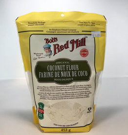 Bob's Red Mill Bobs Red Mill - Organic Coconut Flour (453g)