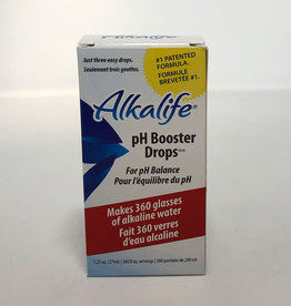 Alkalife Alkalife - pH Booster Drops (37ml)