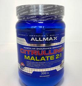 Allmax Nutrition Allmax Nutrition - Citrulline Malate 2:1 (300g)