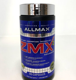 Allmax Nutrition Allmax Nutrition - ZMA (90 caps)