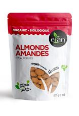 Elan Elan - Organic Raw Almonds
