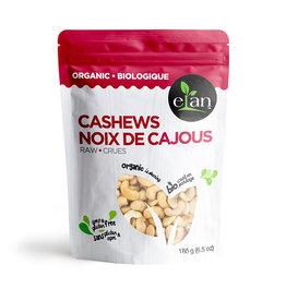 Elan Elan - Organic Raw Cashews