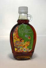 Canadian Heritage Organics Canadian Heritage - Organic Medium Maple Syrup (250ml)