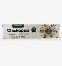Earth To Kids Chickapea - Chickpea Lentil Pasta, Linguine (227g)