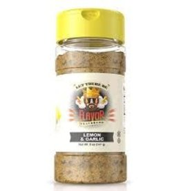 Flavor God Flavor God - Lemon & Garlic 5oz
