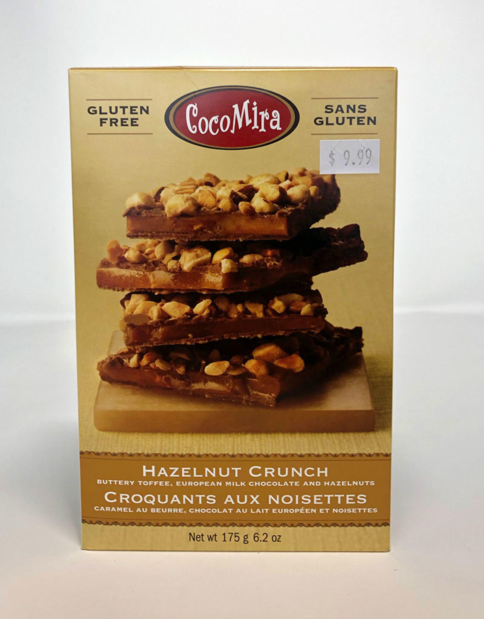Cocomira Cocomira - Hazelnut Crunch (175g)