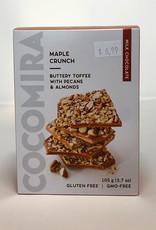 Cocomira Cocomira - Maple Crunch (105g)