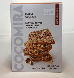 Cocomira Cocomira - Maple Crunch (105g)