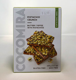 Cocomira Cocomira - Pistachio Crunch (105g)