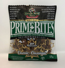 Country Prime Meats Country Prime Meats - Prime Bites, Classic (125g)