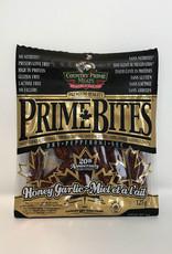 Country Prime Meats Prime Bites, Pepperoni - Honey Garlic