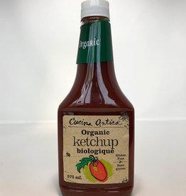 Cucina Antica Cucina Antica - Organic Ketchup (575ml)