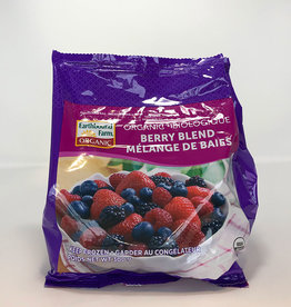 Earthbound Farm Earthbound Farm - Frozen Fruits, Organic Berry Blend (300g)
