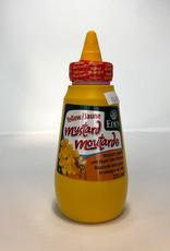Eden Foods Eden Foods - Organic Yellow Mustard (squeeze bottle)