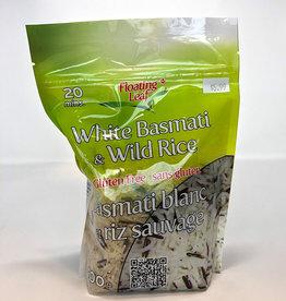 Floating Leaf Floating Leaf - White Basmati & Wild Rice