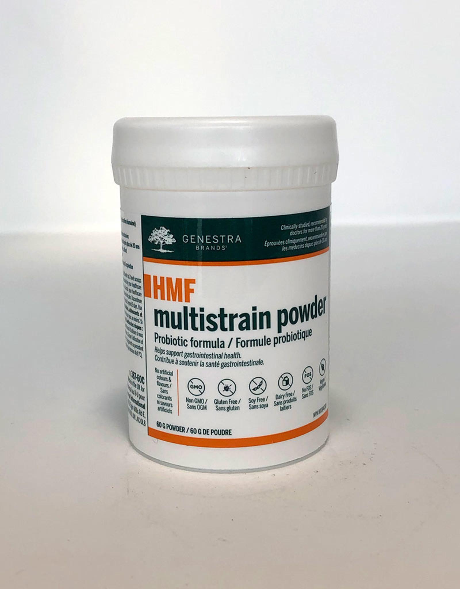 Genestra Brands Genestra - HMF Intensive Powder