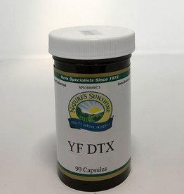 Nature's Sunshine NS - Yeast /Fungal Detox (90 Caps)
