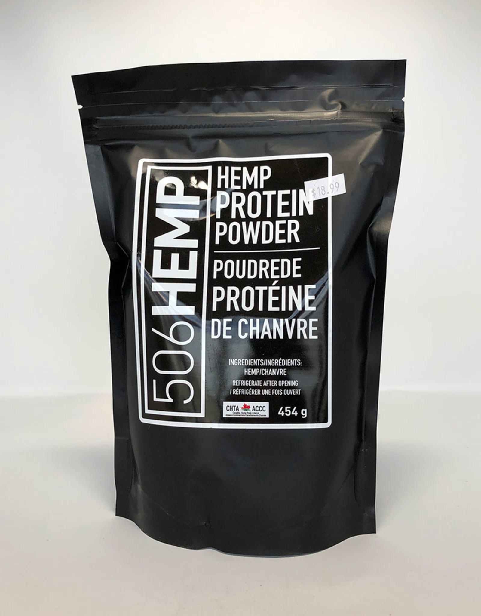 506Hemp 506Hemp - Hemp Protein Powder (454g)