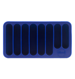 Big Bottle Co. Big Bottle Co. - Ice Cube Tray, Royal Chill