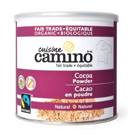 Camino Camino - Cocoa Powder, Organic Natural